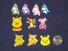 10 PC Mixed Lot of Charms DIY Crafts Jewelry Making  Enamel Pendants Charms