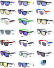 LUNETTES DE SOLEIL UNISEX SUNGLASSES SPY + HELM Brand KEN BLOCK WITH FREE BOX