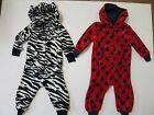 Boys onesie nightwear NEXT Baby 9 12 18 Months age 2 3 4 5 6 years pyjama