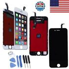 Replacement LCD Screen + Touch Digitizer Assembly for iPhone 6 Black & White New