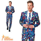 Adult Casino Slot Machine Suitmeister Suit Mens Stag Fancy Dress Outfit New
