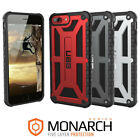 Urban Armor Gear (UAG) iPhone 8/7/6 PLUS Monarch Military Spec Case- Tough Cover