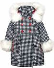 Deux par Deux Girls' Coat Call Me Baby, Sizes 3-6