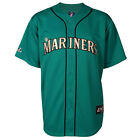 Seattle Mariners Alternate Green Replica MLB Jersey