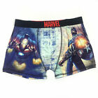 DC COMICS BATMAN SUPERMAN AVENGERS MARVEL HERREN BRIEF BOXERSHORTS