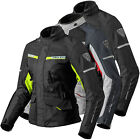 Rev'it | Outback 2 Giacca Donna Touring Adventure Motorcycle Jacket Ladies Revit