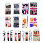 new real techniques makeup brushes core collection starter kit sponge set uk