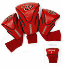 Team Golf MLB 3 Pack Contour Sock Headcovers