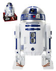 Star Wars R2-D2 45cm Figure Model Jakks Pacific Movie Guerre Stellari Robot