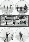 House Of Lords v Commons Rye Golf Club 1907 Photo Article A228