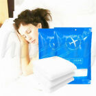 1pc Big Size Non-woven Disposable Travel Bed Sheets Pillowcases Cases Hotels New
