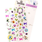 8 Styles LaonJena Diary Deco Stickers Decoration Labels Scrapbook Journal