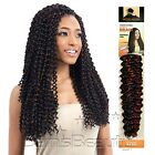 MODEL MODEL SYNTHETIC HAIR BRAIDS GLANCE BOHEMIAN CURL (CHOOSE YOUR COLOR)