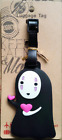 10 Styles Studio Ghibli My Neighbor Totoro Bus Cat Jack Toothless Luggage Tags
