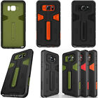 Shockproof Defender 2 Hybrid Rugged Case Cover for Galaxy Note5 S6&S6 Edge Plus