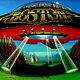 Don't Look Back Boston MUSIC CD