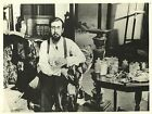 "JOSE FERRER in ""Moulin Rouge"" Original Vintage Photograph 1952"