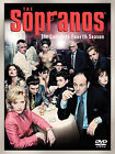 The Sopranos: The Complete Fourth Season DVDs-Good Condition