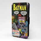 DC Batman And Robin Flip Case Cover For Samsung Galaxy - T810