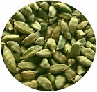 Cardamom Pods - Indian Whole Cardamom - Resealable Bag - 1-2-4-8-16oz