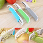 Kitchen Tool Vegetable Fruit Potato Peeler Parer Julienne Cutter Slicer Shredder