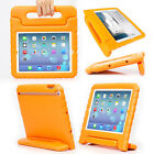Kids ShockProof Safe Foam Case Handle Cover Stand for iPad 2 3 4 ipad mini Air
