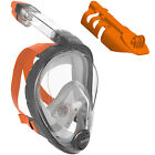 Ocean Reef Aria Full Face Snorkel Mask With Camera Holder