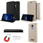 For Asus Zenfone 3 Max ZC520TL Case Cover Wallet Leather TPU Flip Magnetic Skin