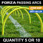 FORZA Soccer Passing Arcs - Pack of 5/10 - Next Day Dispatch - Net World Sports