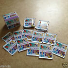 Panini Disney Princess Dream Big Stickers Sealed Packets Brand New Collection