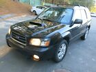 Subaru%3A+Forester+VERY+LOW+MILEAGE
