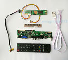 TV T.VST56 HDMI LCD CVBS RF Controller board Kit for LM215WF3(SL)(A1) 1440X900