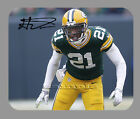 Item#3616 Ha Ha Clinton-Dix Green Bay Packers Facsimile Autographed Mouse Pad