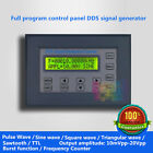 2-20Mhz Panel DDS Function Signal Generator Module 20VPP Multi Waveform/PWM Test