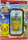 Musical Phone Mobile Sound Music Tosy Toddlers Kids Gift Pokemon Pikachu UK