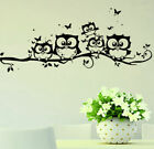 DIY Removable Mural Words Art Vinyl Wall Stickers Home Kitchen Room Decal Decor