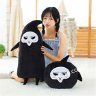 Game Overwatch Reaper Doll Plush Toys Pillow Birthday Cool
