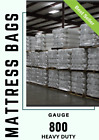 Mattress Bags Gauge 800 Quality Storage Bags Transport Bags Batch No 78674501