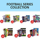 Football Series Collection 5000-1 The Leicester City Story Gift Wrapped Set New
