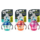 Tommee Tippee Bottle to Cup Transition Sippee Trainer