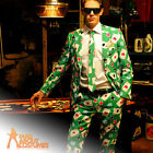 Oppsuit Poker Face Original Oppo Suit Mens Fancy Dress Outfit Stag Party New