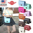 Women Leather Handbag Shoulder Hobo Purse Messenger Crossbody Tote Bag H0047