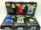 New OtterBox Defender Series Case for iPhone 6/6s - NFL $21.95 USD on eBay