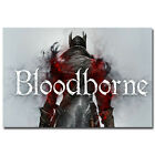 Bloodborne Game Poster