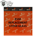 Esse Replacement Stove Glass - Heat Resistant Glass For Esse Stoves