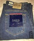 NWT GAP BAGGY FIT JEANS