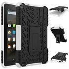 "For Amazon Kindle Fire 7"" 5th Gen New Hybrid Rugged Stand Shockproof Case Cover"