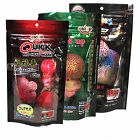 OKIKO 100g. High Quality Flowerhorn and Cichild Fish Food Value Sets
