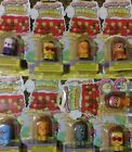 New Moshi Monsters Bobble Bots Moshling Lot Of 9 With Codes