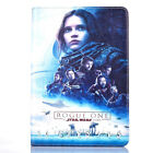 3D Rogue One Star Wars Folio Wallet Flip Stand Case Cover For iPad 2 3 4 Air 2